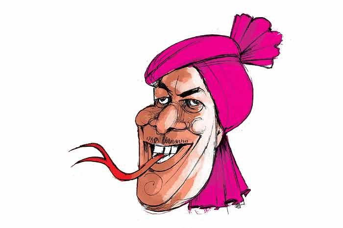 Chautalas Jailed For 10 Years In JBT Scam