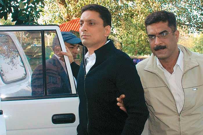 Shahid Balwa Wife db Realities Shahid Balwa