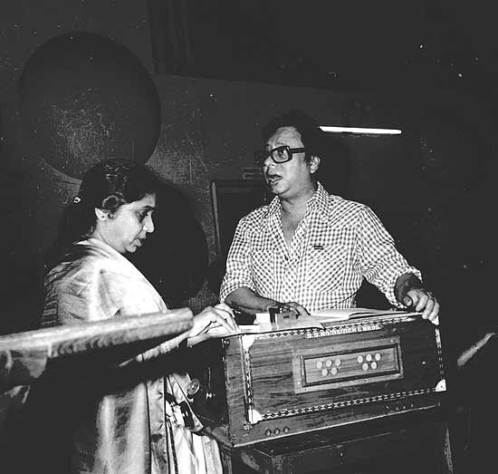 Retuning Alha Udal The lustrous versatility of film music, and change wrought by time - Gulzar Interview